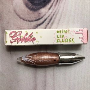 🔥⚡️BOGO SALE⚡️🔥 BBW Goldie Lip Gloss CHARMANT